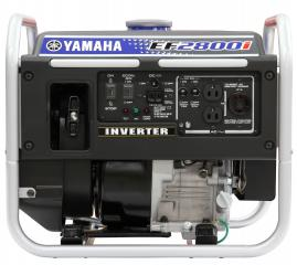 New 2021 Yamaha EF2800i for sale in Tilbury, ON