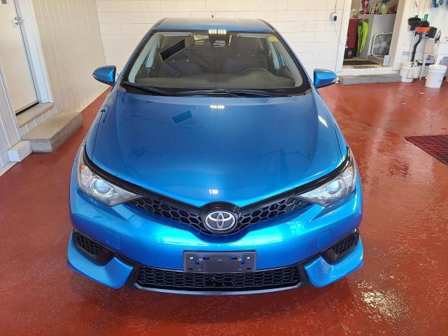 2017 Toyota Corolla iM  Photo5