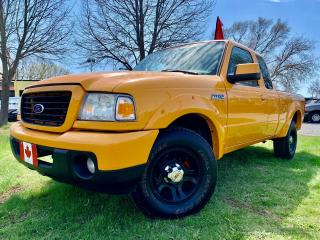 Used 2008 Ford Ranger SPORT for sale in Guelph, ON