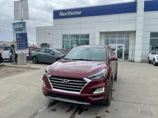 Used 2019 Hyundai Tucson ULTIMATE/LEATHER/NAV/WIRELESS CHARGING/HEADS UP DISPLAY for sale in Edmonton, AB