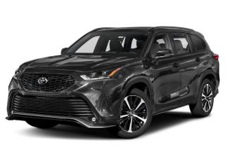 New 2021 Toyota Highlander XSE for sale in North Temiskaming Shores, ON