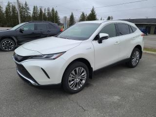 New 2021 Toyota Venza XLE AWD for sale in North Temiskaming Shores, ON