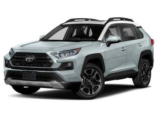 New 2021 Toyota RAV4 TRAIL for sale in North Temiskaming Shores, ON