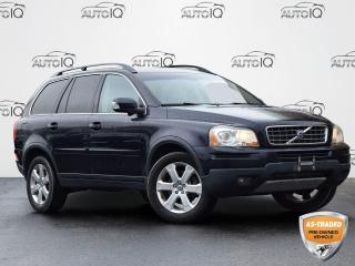 Used 2010 Volvo XC90 AWD 3.2L | BLUETOOTH | A/C | BLIS BLIND SPOT INFORMATION SYSTEM for sale in Waterloo, ON