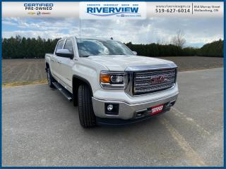 Used 2014 GMC Sierra 1500 SLT 20