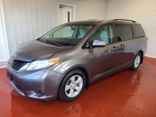 Used 2012 Toyota Sienna LE for sale in Pembroke, ON
