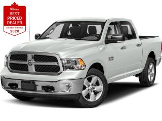 New 2021 RAM 1500 Classic SLT Arriving Soon! Buy it before lands!! for sale in North York, ON