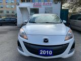 Photo of White 2010 Mazda MAZDA3