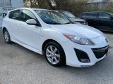 2010 Mazda MAZDA3 2010 Mazda 3/Clean Carfax /Safety Certification included Price