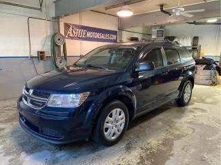 Used 2015 Dodge Journey FWD 4dr Canada Value Pkg for sale in Kingston, ON
