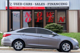Used 2013 Hyundai Sonata GLS | Sunroof | Pwr Seat | Bluetooth | Alloys for sale in Oshawa, ON