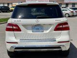 2012 Mercedes-Benz M-Class ML 350 Navigation /Panoramic Sunroof /Gas Photo25