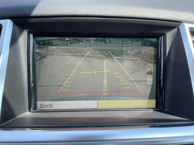 2012 Mercedes-Benz M-Class ML 350 Navigation /Panoramic Sunroof /Gas Photo19