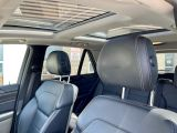 2012 Mercedes-Benz M-Class ML 350 Navigation /Panoramic Sunroof /Gas Photo32
