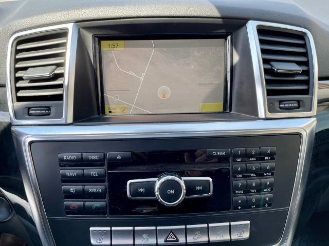 2012 Mercedes-Benz M-Class ML 350 Navigation /Panoramic Sunroof /Gas Photo15
