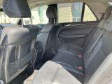 2012 Mercedes-Benz M-Class ML 350 Navigation /Panoramic Sunroof /Gas Photo31