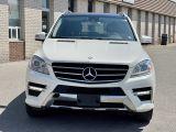 2012 Mercedes-Benz M-Class ML 350 Navigation /Panoramic Sunroof /Gas Photo22