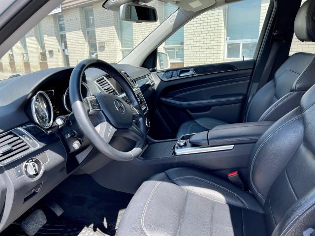 2012 Mercedes-Benz M-Class ML 350 Navigation /Panoramic Sunroof /Gas Photo9