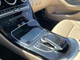 2018 Mercedes-Benz C-Class C 300 Navigation /Panoramic Sunroof /Camera Photo37
