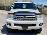 2013 Toyota Sequoia Platinum Navigation /DVD/Sunroof /7Pass Photo20