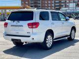 2013 Toyota Sequoia Platinum Navigation /DVD/Sunroof /7Pass Photo23