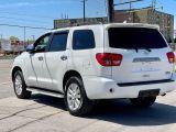 2013 Toyota Sequoia Platinum Navigation /DVD/Sunroof /7Pass Photo24