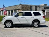 2013 Toyota Sequoia Platinum Navigation /DVD/Sunroof /7Pass Photo25