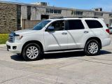 2013 Toyota Sequoia Platinum Navigation /DVD/Sunroof /7Pass Photo26