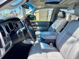 2013 Toyota Sequoia Platinum Navigation /DVD/Sunroof /7Pass Photo32