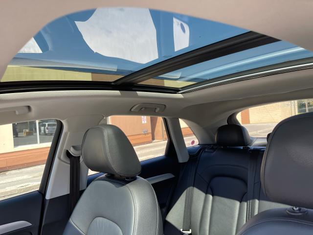 2016 Audi Q3 Progressive Navigation/Panoramic Sunroof /Camera Photo10