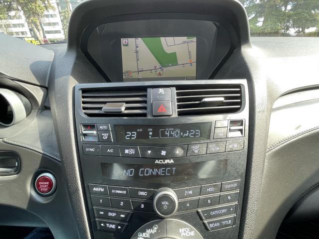2010 Acura ZDX Tech Pkg AWD Navigation /Panoramic Sunroof /Camera Photo12