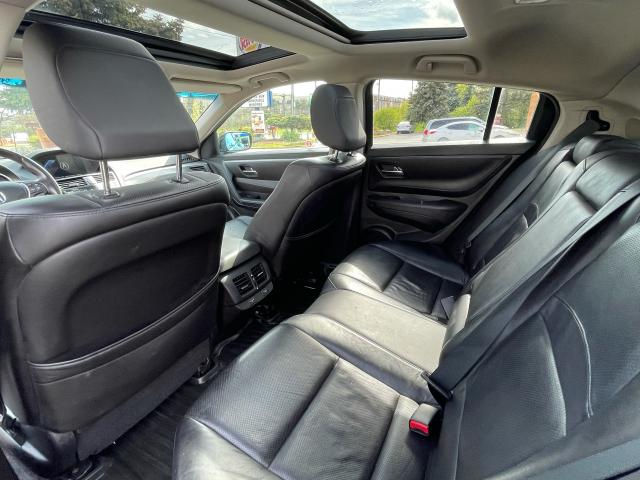 2010 Acura ZDX Tech Pkg AWD Navigation /Panoramic Sunroof /Camera Photo11