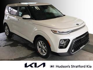 New 2021 Kia Soul EX for sale in Stratford, ON