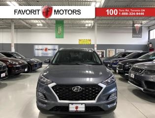 Used 2019 Hyundai Tucson Preferred AWD|HEATED SEATS|ALLOYS|SAFETYTECH|LED|+ for sale in North York, ON