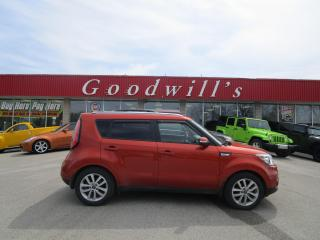 Used 2019 Kia Soul EX! APPLE CARPLAY! for sale in Aylmer, ON