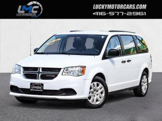 Used 2014 Dodge Grand Caravan SE-STOW N GO-ONLY 90KMS-CERTIFIED-WE FINANCE for sale in Toronto, ON