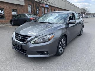 Used 2017 Nissan Altima 4dr Sdn I4 CVT 2.5 for sale in North York, ON
