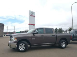 Used 2019 RAM 1500 Classic ST for sale in Moncton, NB