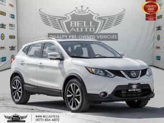 Used 2018 Nissan Qashqai SL, AWD, NAVI, REAR CAM, 360 CAM, SUNROOF for sale in Toronto, ON