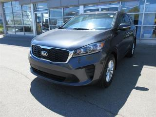 Used 2019 Kia Sorento 2.4L LX for sale in Mississauga, ON