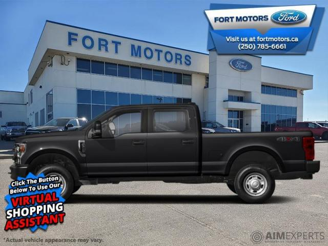 2021 Ford F-350 Super Duty Lariat  - Navigation - $709 B/W