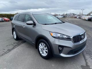 Used 2019 Kia Sorento LX V6 AWD 7 PASSAGERS for sale in Pintendre, QC