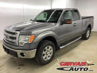 Used 2014 Ford F-150 Xlt Xtr 4x4 Mags for sale in Shawinigan, QC