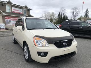 Used 2012 Kia Rondo LX for sale in Ottawa, ON