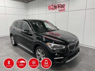 Used 2018 BMW X1 XDRIVE28I - AWD - INTÉRIEUR EN CUIR for sale in Québec, QC