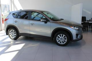 Used 2014 Mazda CX-5 AWD 4dr Auto GS for sale in Boucherville, QC