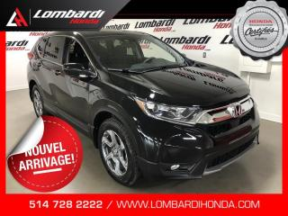 Used 2017 Honda CR-V EX|AWD|TOIT|CAM| for sale in Montréal, QC