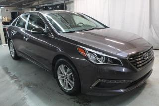Used 2017 Hyundai Sonata GLS  ( WOW 22000 KM ) for sale in St-Constant, QC