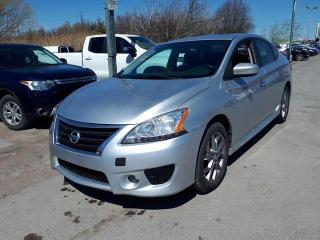 Used 2013 Nissan Sentra SR for sale in Pickering, ON