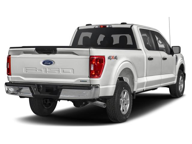 2021 Ford F-150 XLT SERIES